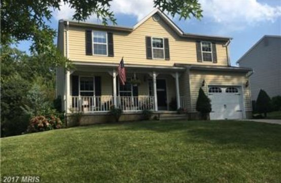 589 Rich Mar Street ,Westminster, MD 21158