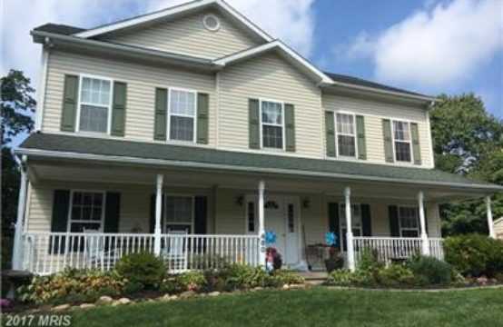 480 Leister Lane, Westminster, MD 21158