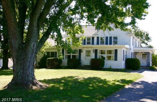 3427 Old Taneytown Pike, Taneytown MD, 21787