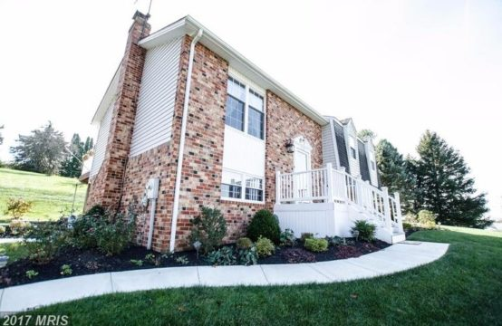 1112 Yorkshire Way, Westminster, MD 21158