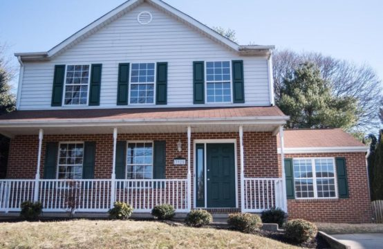 3925 Brittany Lane Hampstead, MD 21074