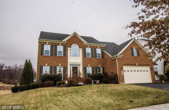 808 Quiet Meadow Court Westminster, MD 21158