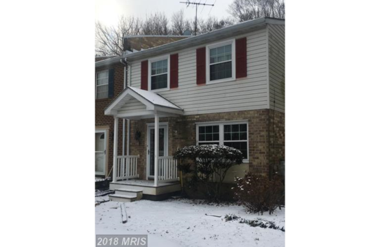 312 Bishop Court Westminster, MD 21157