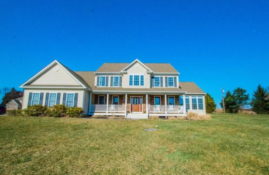425 Chinquapin Drive, Westminster, MD 21157